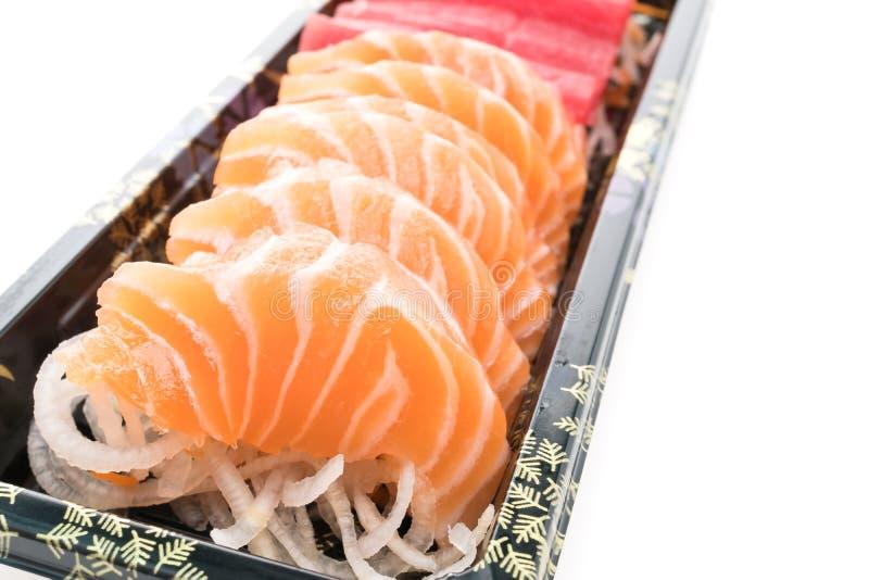 Download 生鱼片 库存图片. 图片 包括有 查出, 海鲜, 没人, 空白, 烹调, 原始, 背包, 食物, 金枪鱼 - 72365577