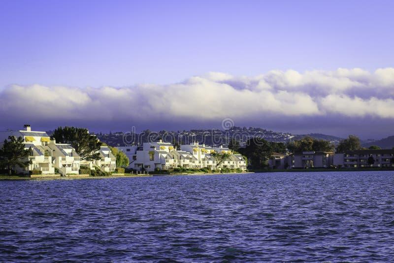 生活在加利福尼亚 图库摄影
