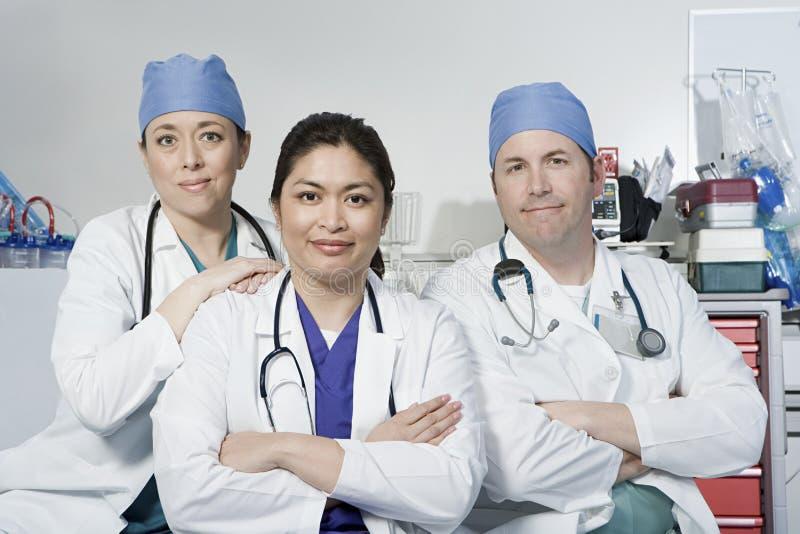 医生 免版税库存图片