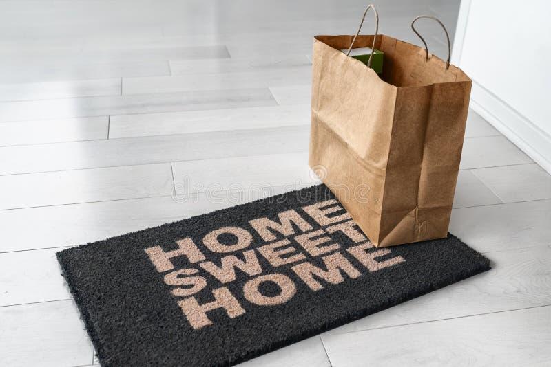 流行磁场_家庭食品包装 库存图片. 图片 包括有 家庭食品包装 - 27605949