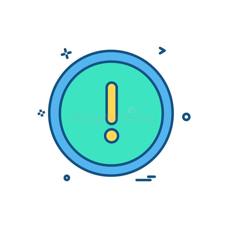 用户界面按钮象设计传染媒介 皇族释放例证