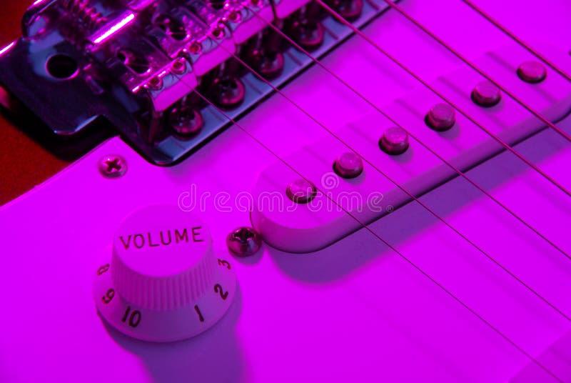 电吉他数量 库存图片