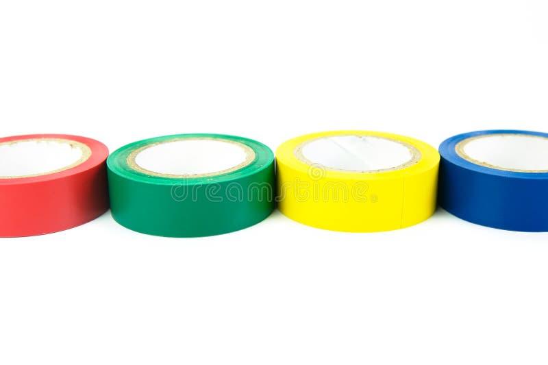 电子磁带 免版税图库摄影