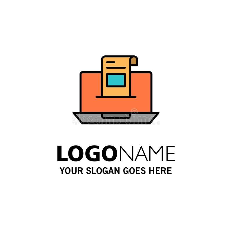 电子邮件,通信,电子邮件,信封,信件,邮件,消息企业商标模板 o 库存例证