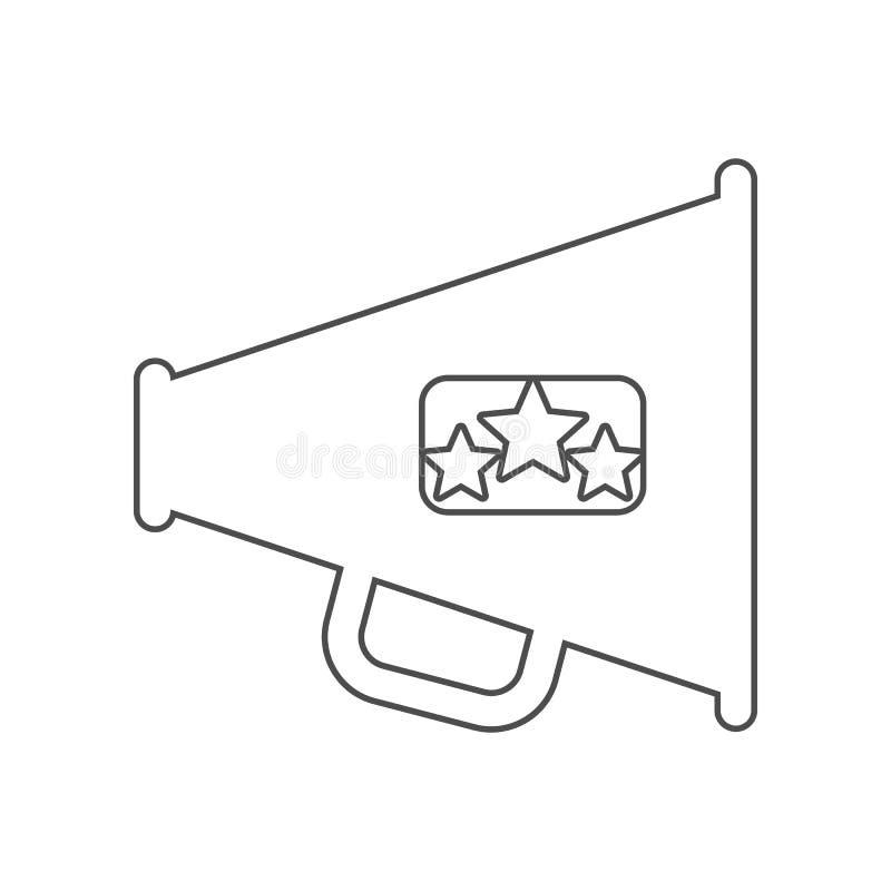 电影摄影术的垫铁象 设置戏院元素象 r 标志和标志汇集象为 向量例证