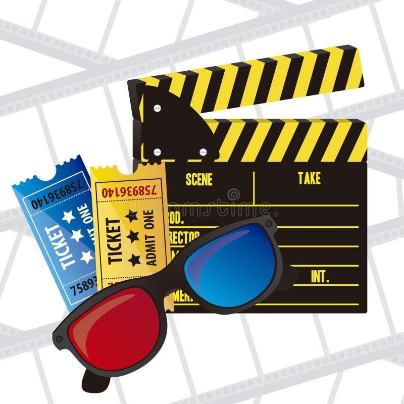 Download 电影象 向量例证. 插画 包括有 复制, 影片, 日期, 戏院, 照相机, 主任, 计算机, 摄影师, 背包 - 30330975