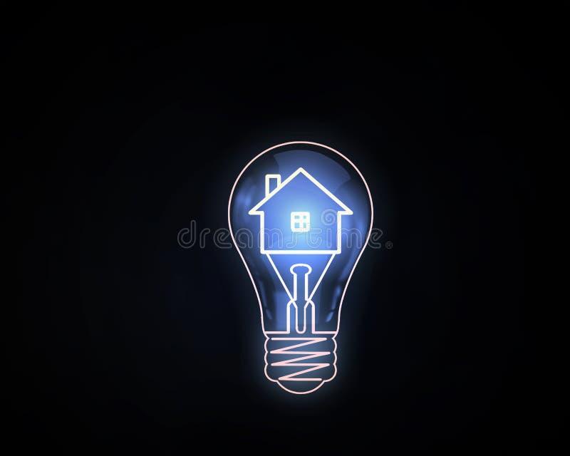 Download 电灯泡概念想法例证光向量 库存照片. 图片 包括有 想法, 远见, 环境, bulfinch, 成功, 启发 - 59105554