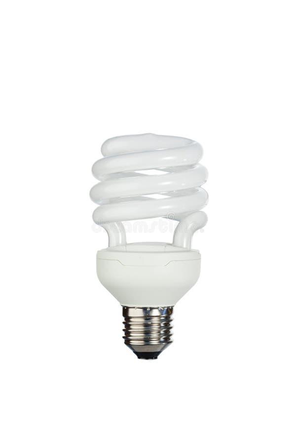 电灯泡荧光灯 免版税库存图片