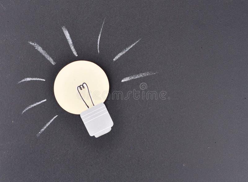 电灯泡 免版税库存照片