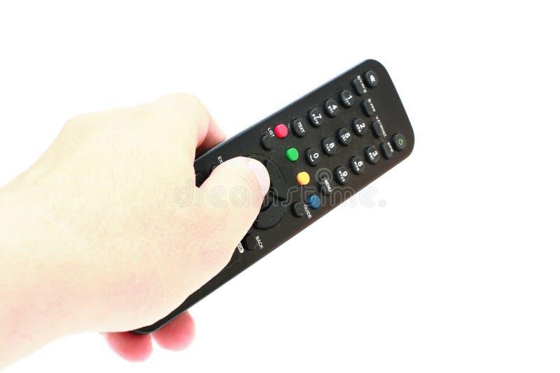 Download 电视遥控 库存照片. 图片 包括有 远程, 电子, 背包, 查出, 空白, 指向, 按钮, 小配件, 藏品 - 72367986