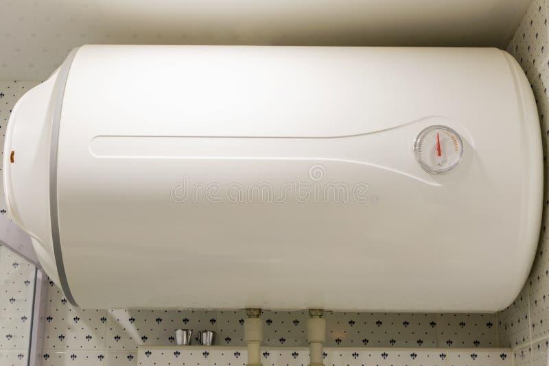 电水加热器 免版税库存图片