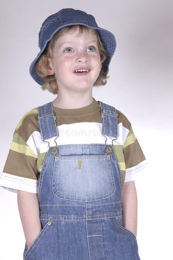 Download 男孩帽子一点 库存图片. 图片 包括有 现有量, 牛仔裤, 滑稽, 少许, 子项, 凉爽, 儿子, 喜悦, 感兴趣 - 300171