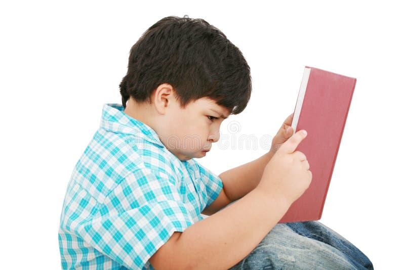 男孩年轻人 库存照片