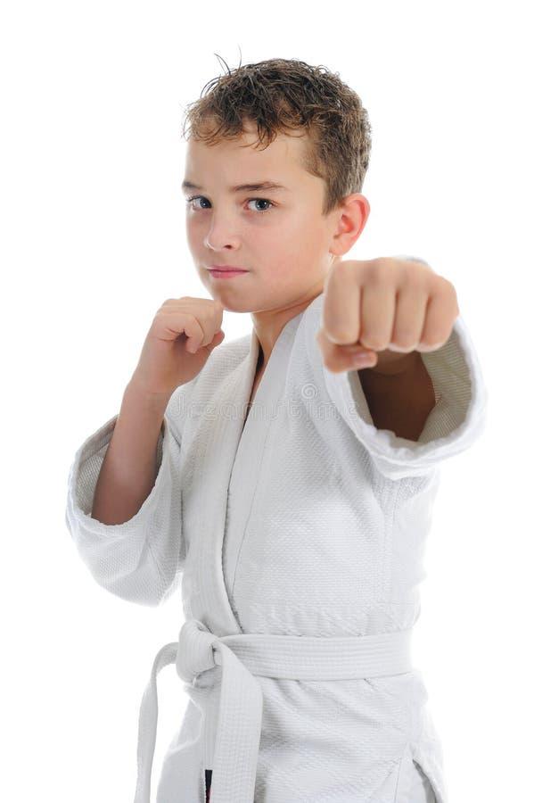 Download 男孩空手道培训年轻人 库存照片. 图片 包括有 战斗机, 空手道, 和服, 教育, 少许, belton - 22358394