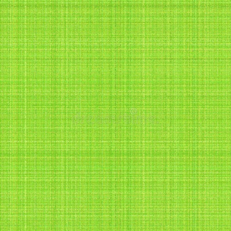 画布绿色 皇族释放例证