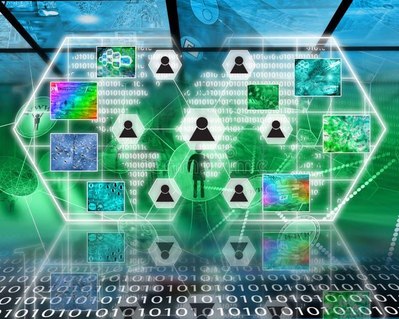 Download 界面 库存例证. 插画 包括有 连接数, 编码, 信息, 连结, 人们, 计算机, 选择, 照片, 全球 - 59110588