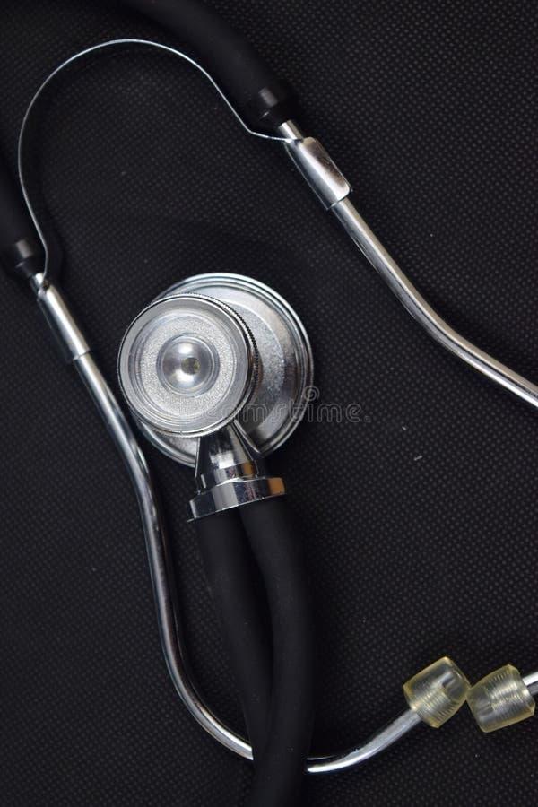医疗设备 免版税图库摄影