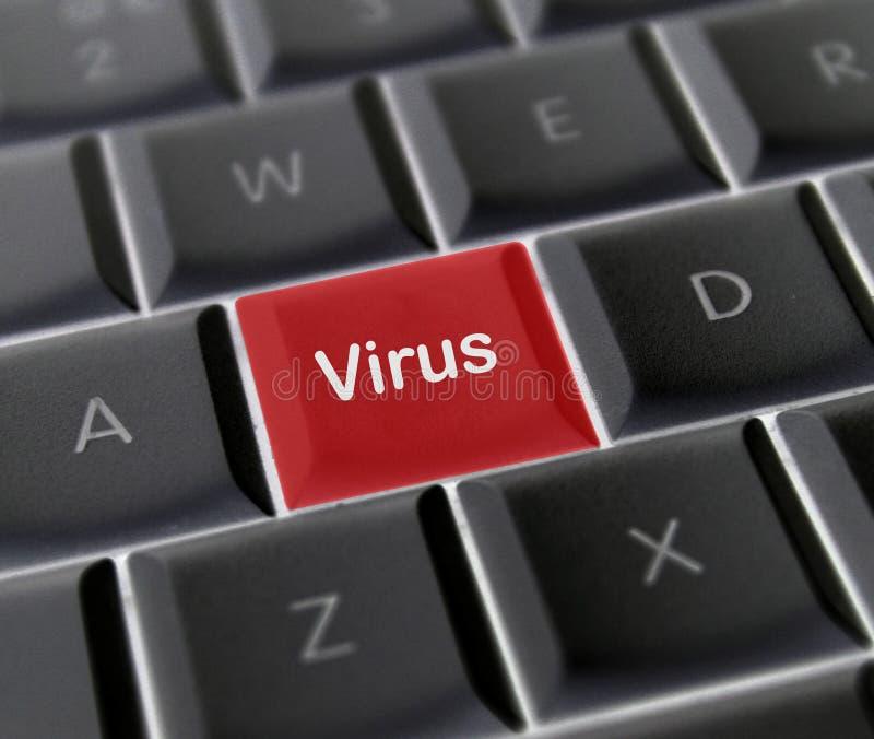 病毒 免版税库存图片