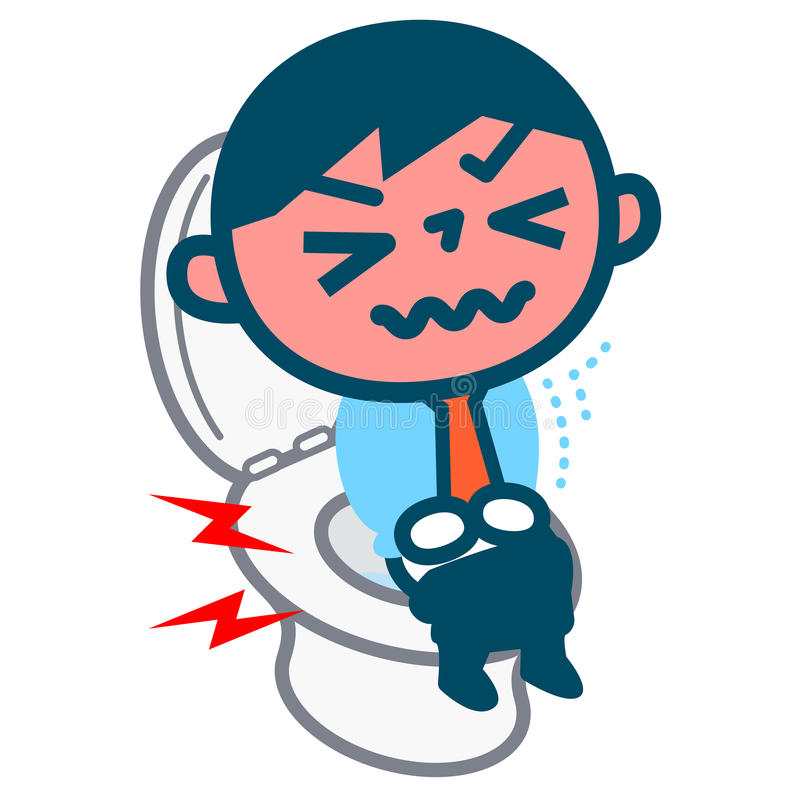 Download 痔疮的人 向量例证. 插画 包括有 洗手间, 开会, 例证, 简单, 出血, 排粪, 日语, 空白, 日本 - 72367975