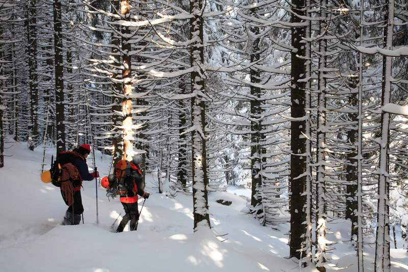 Download 登山家 库存图片. 图片 包括有 活动家, 设备, 梦想, 横向, 人们, 保护, 季节性, 故事, 冬天 - 3653365