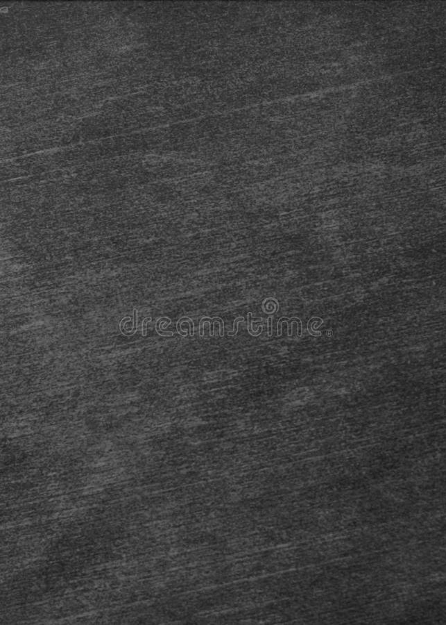 白垩在背景纹理的黑板摩擦了为增加文本或图形设计 向量例证