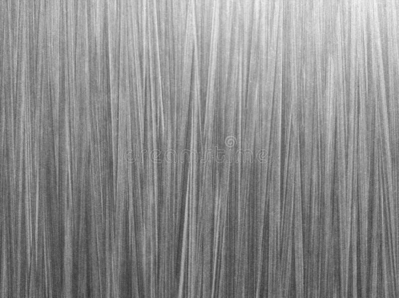 黑白木纹理有自然样式背景 库存照片
