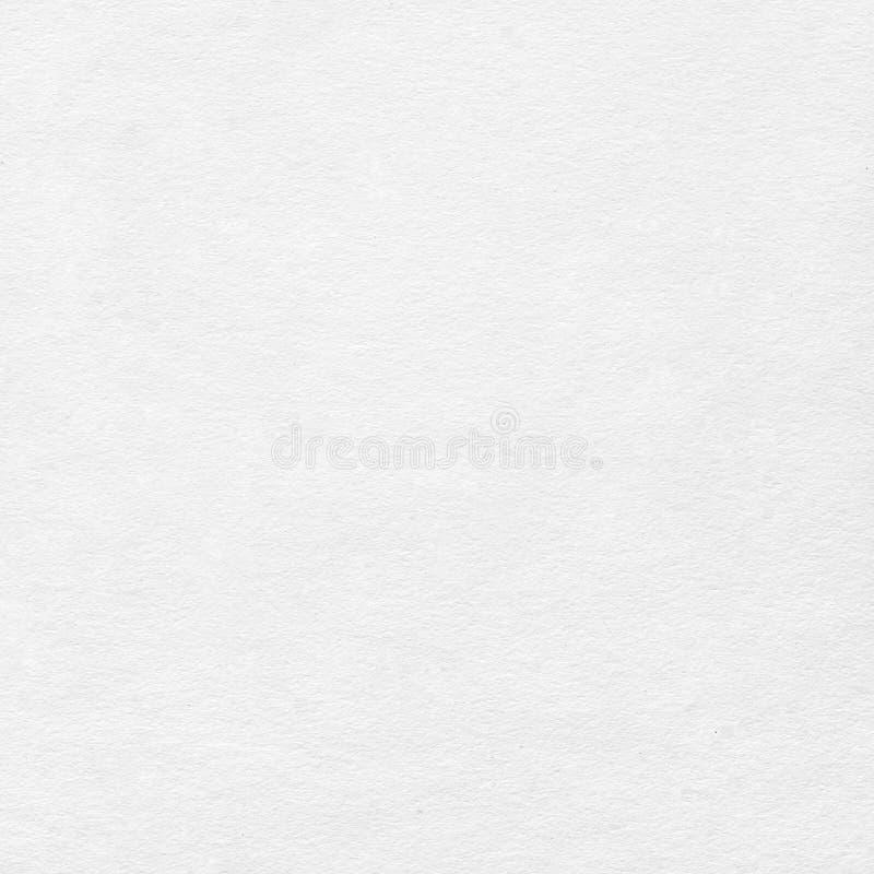 白皮书纹理 免版税库存照片