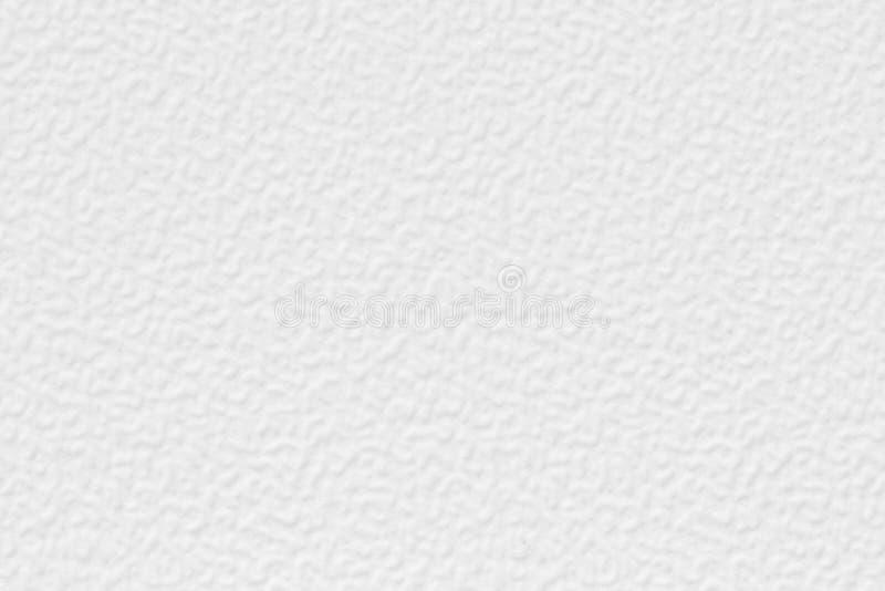 白皮书背景,概略的样式文具纹理 图库摄影