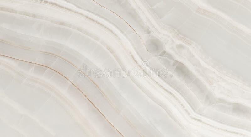 白色和灰色大理石纹理高分辨率 库存图片