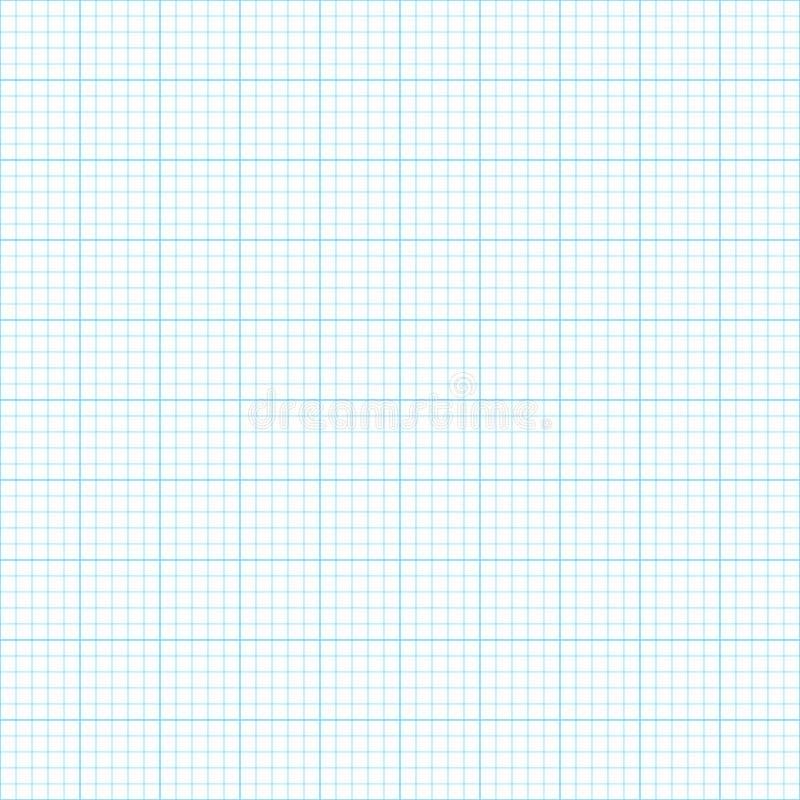 白色图纸无缝的样式纹理背景 也corel凹道例证向量 免版税库存图片