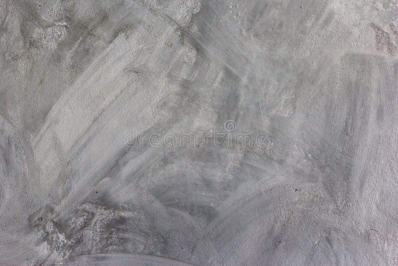 白色墙壁或灰色纸纹理、抽象水泥表面背景、具体样式、想法图形设计网的或横幅 库存照片