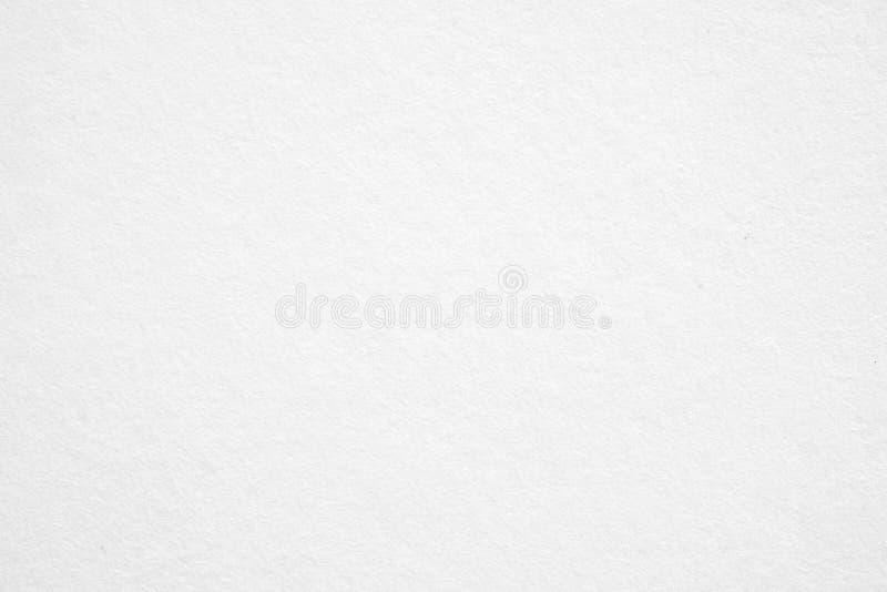 白色墙壁纹理背景灰色纸牌光老与温泉 免版税库存图片