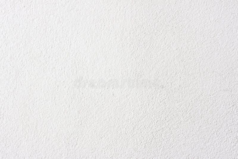 白色墙壁背景 库存图片