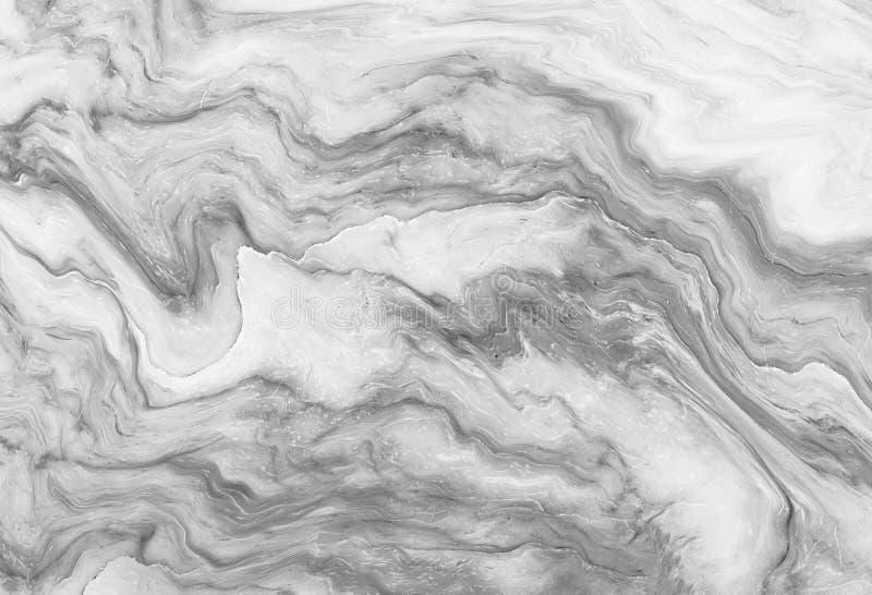 白色大理石与高分辨率的背景纹理自然石样式摘要 库存照片