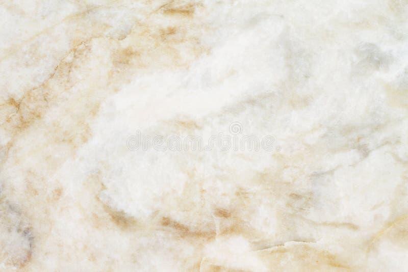 白色大理石纹理、大理石详细的结构在为背景仿造的自然的和设计 免版税库存图片