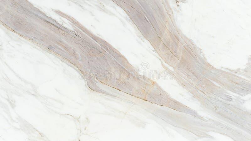 白色大理石纹理背景,从自然的详细的真正大理石 库存图片