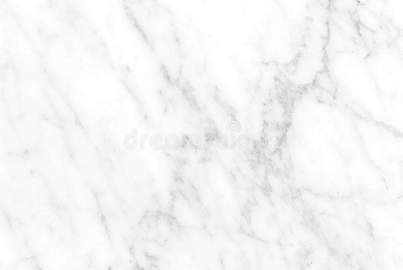 白色大理石纹理,皮肤瓦片墙纸豪华背景的样式 免版税库存照片