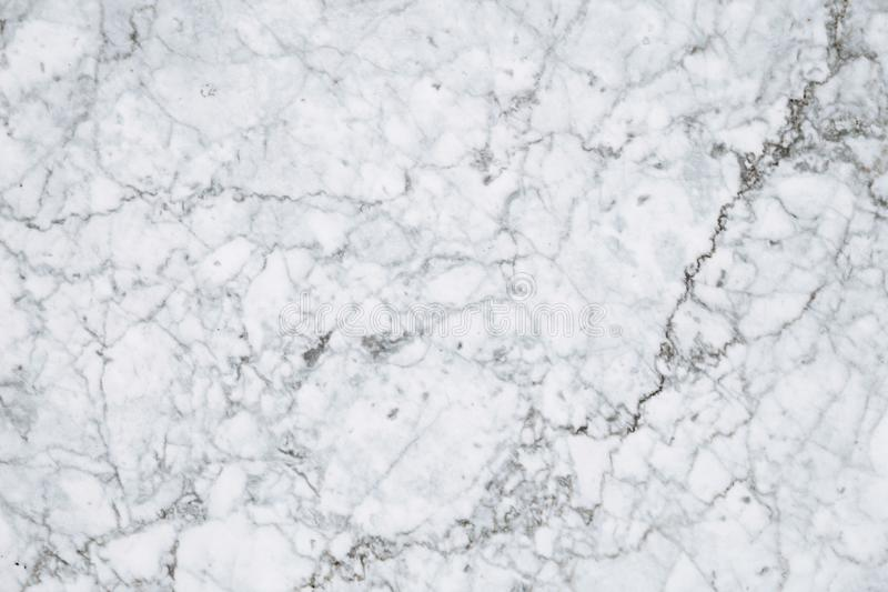 白色大理石纹理 库存图片