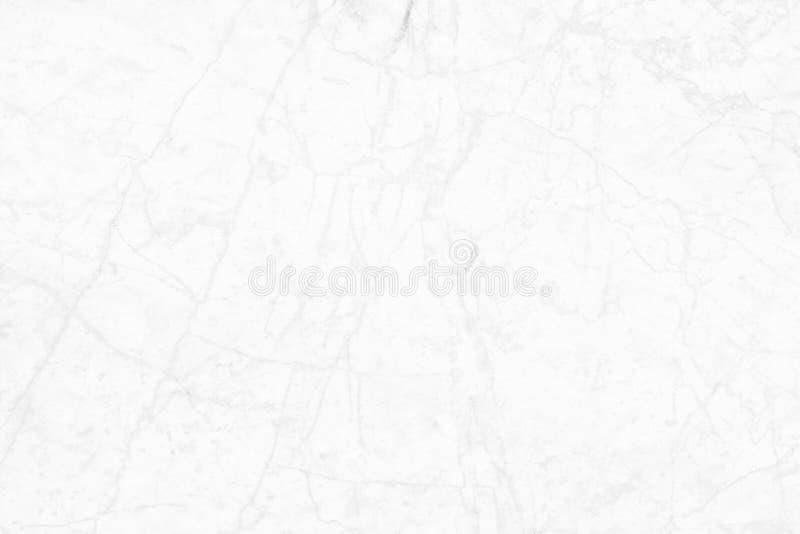 白色大理石详述自然有美好的背景 库存图片