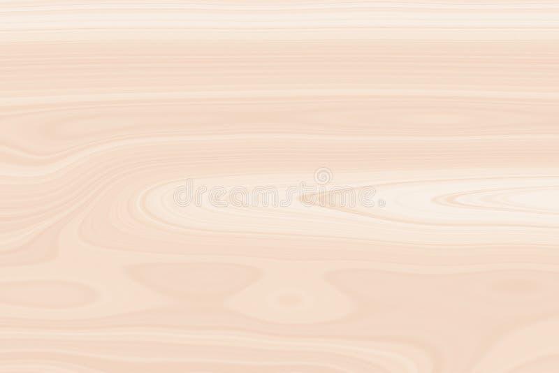 白色木背景纹理光,老木匠业 皇族释放例证