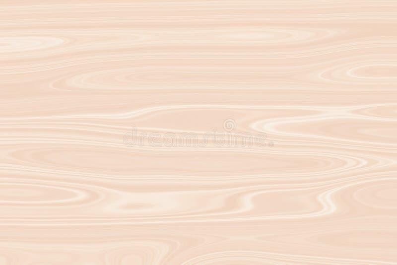 白色木背景纹理光,表面奶油 免版税库存图片