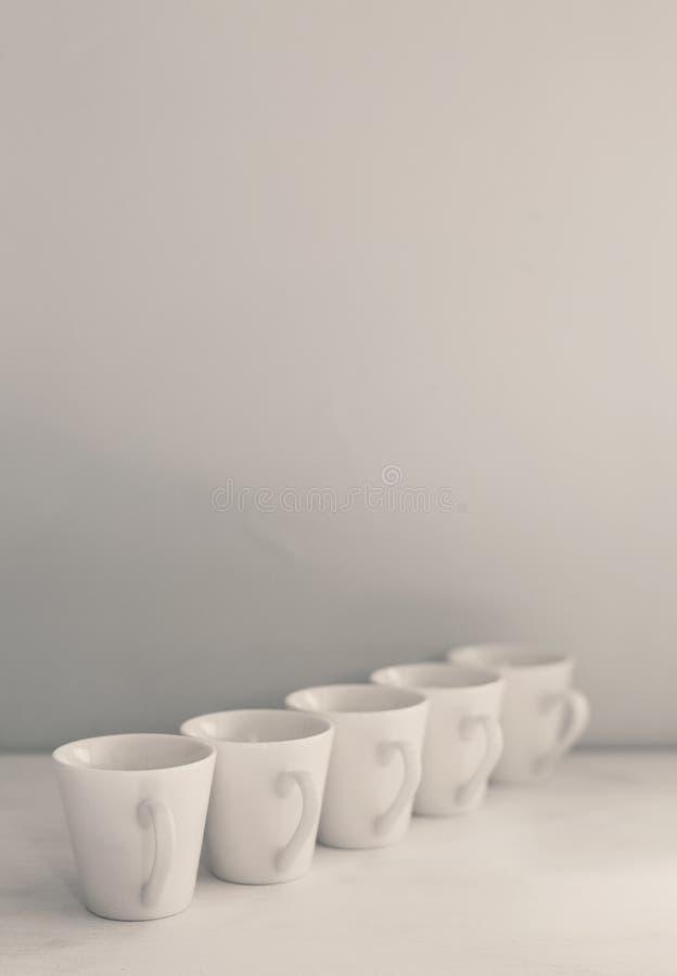白色杯子葡萄酒照片  库存图片