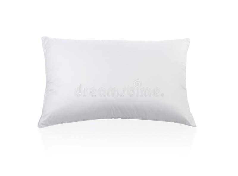 白色枕头 库存照片
