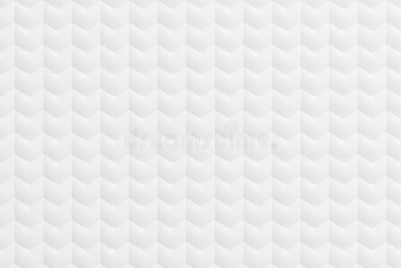 白色样式背景 库存图片