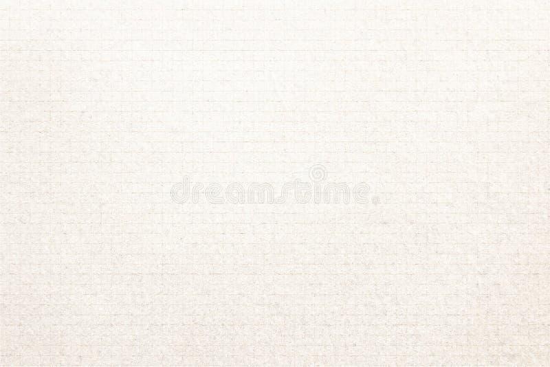白色灰色难看的东西纸纹理 免版税库存照片
