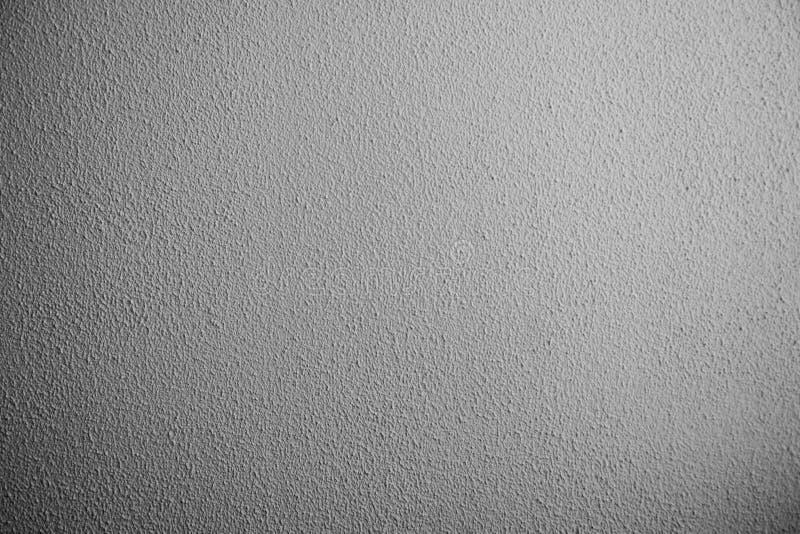 白色膏药墙壁 免版税图库摄影