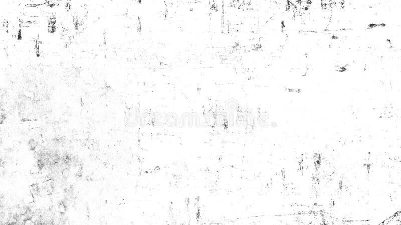 白色葡萄酒尘土抓了背景,困厄的老纹理覆盖文本的空间 库存照片