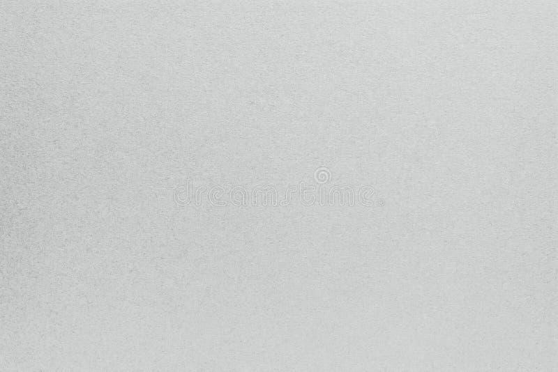 白色被洗涤的纸纹理背景 纸张被回收的纹理 库存图片