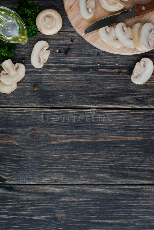 Download 白色采蘑菇蘑菇 库存照片. 图片 包括有 营养, 成份, 正餐, 真菌, 准备, 背包, 自然, 蘑菇, 可口 - 72352660