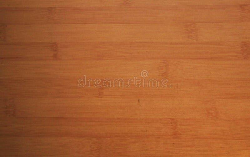轻的木板纹理 库存照片